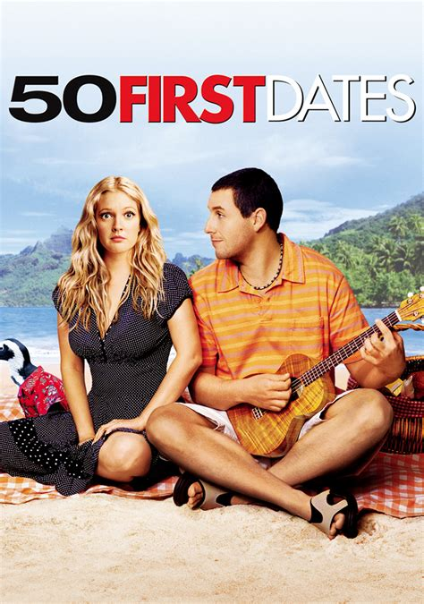 First Date For 50 Year Olds | 50 first dates movie fanart fanart tv