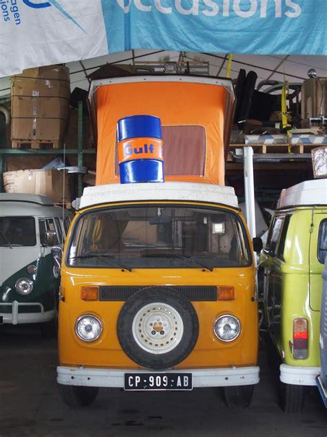 garage volkswagen bordeaux weekend vintage cer