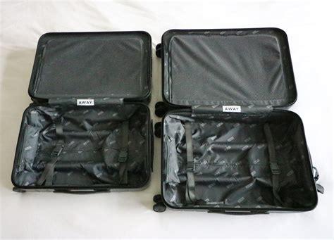 Promo Handbag Dc Shinx away carry on bag review away promo code cobalt chronicles