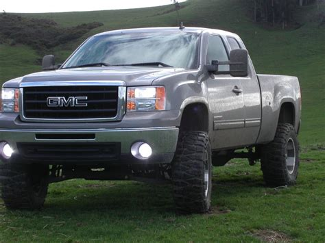lifted gmc 1500 last additions gmc sierra 1500 lifted suv tuning