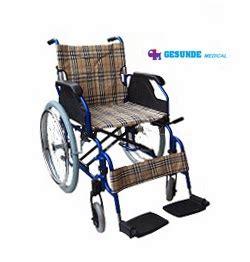 Informasi Kursi Roda kursi roda lipat alumunium fs 208lap kursi roda net