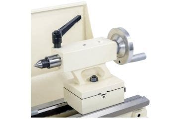 Shop Fox 10in X 26in Bench Metal Lathe 25 Off Free