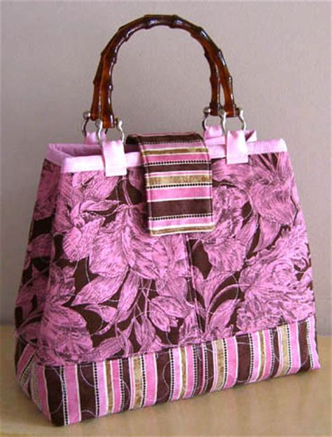 lazy girl designs 123 miranda day bag downloadable pattern give your bag a new look in a cinch lazy girl designs