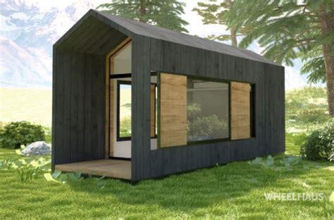 micro mini homes wheelhaus tiny houses modular prefab homes and cabins