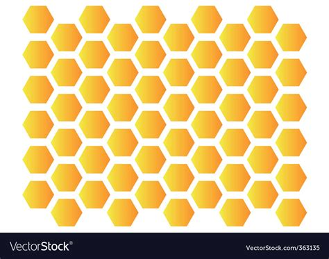 honey pattern vector honey pattern vector art download honeycomb vectors 363135