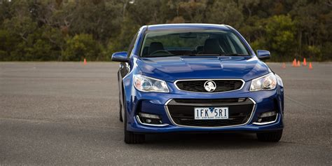 holden commodore vfii review caradvice