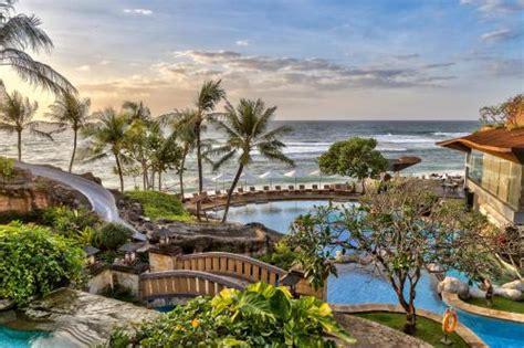 hilton bali resort hotel review bali indonesia