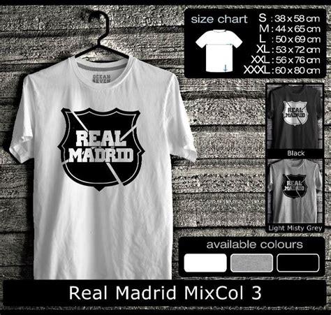 Kaos Real Madrid Madridista 1000 ideas about real madrid football club on