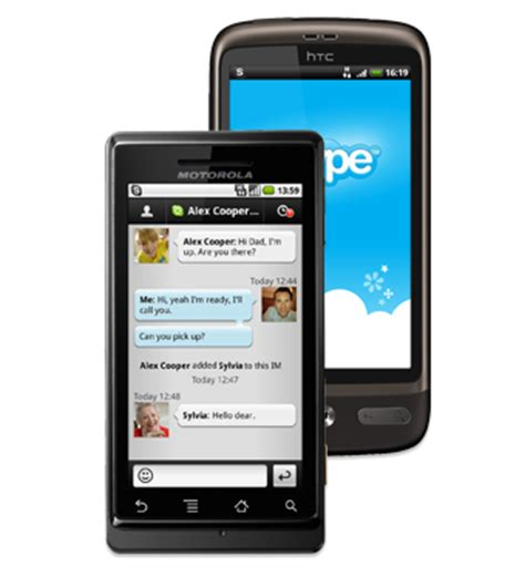 skype android skype now available for android phones lifehacker australia