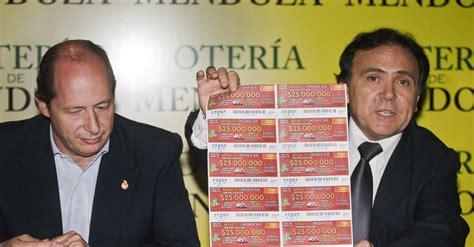 quiniela de mendoza juga oficial c 243 mo es el negocio de la quiniela clandestina en mendoza
