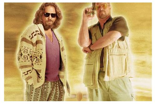the big lebowski download movie