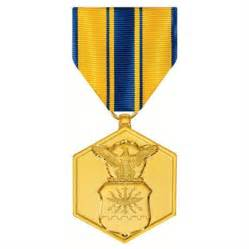 air force commendation medal medals of america