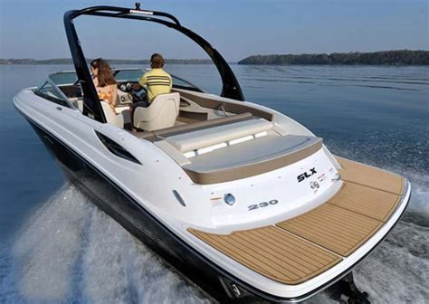buy my boat cash get your adrenaline boost on board the new sea ray 230 slx