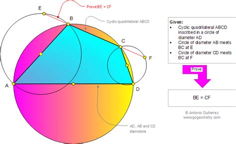 pattern congruity definition geometry problem 916 infographic cyclic quadrilateral