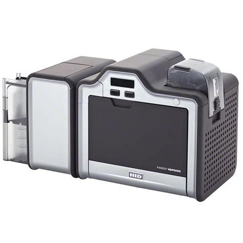 create template fargo card printer hid 174 fargo 174 hdp5000 id card printer smart card printing