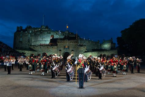 edinburgh photos the royal edinburgh military tattoo