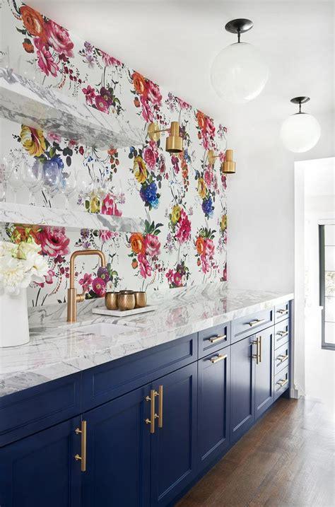 2018 kitchen wallpaper trends kitchen 2018