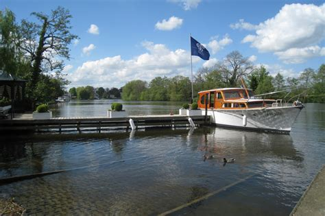river thames boat hire bray file moored boat on the river thames bray geograph org