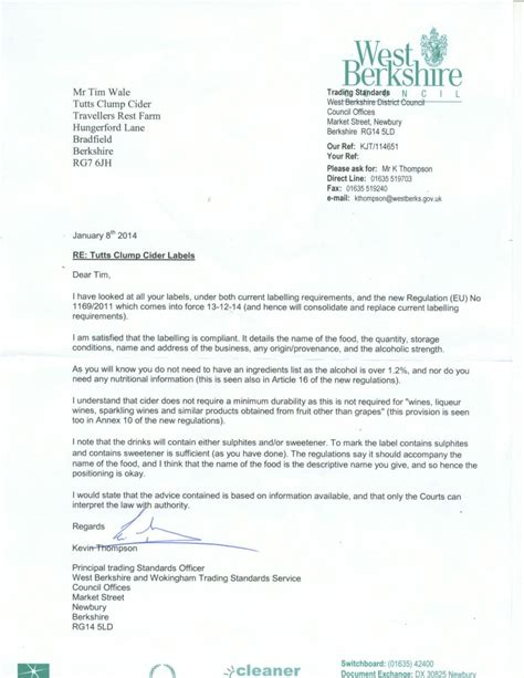 haccp certification letter business owner resume cover letter resume cover letter