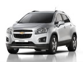 Dell Chevrolet Autos Nuevos Chevrolet Precios Tracker