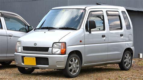 Alarm Karimun Wagon R suzuki karimun wagon r image 122