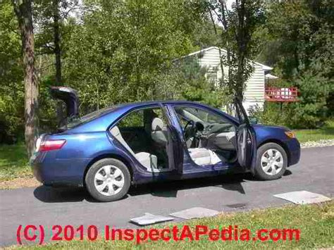 How To Get Rid Of Mold In Car Upholstery by Curing Car Mold Or Mildew Smells Or Odors How To Find