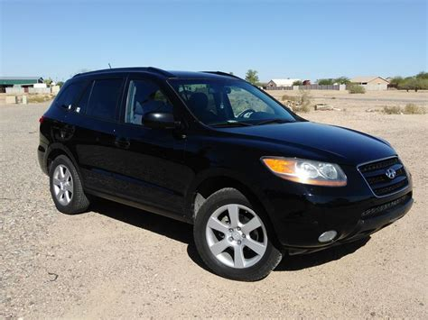 Hyundai Santa Fe For Sale By Owner by 2008 Hyundai Santa Fe For Sale By Owner In Casa Grande Az
