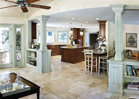 owners  older homes  knocking  walls  create