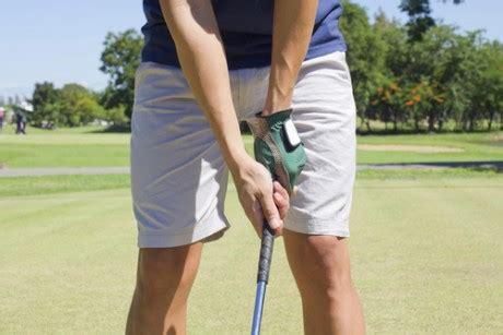half swing golf 2015 golf challenge golf swingnorth wales golf course and