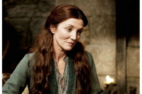 michelle fairley twitter lady stoneheart game of thrones season 6 episode 9 clues that michelle