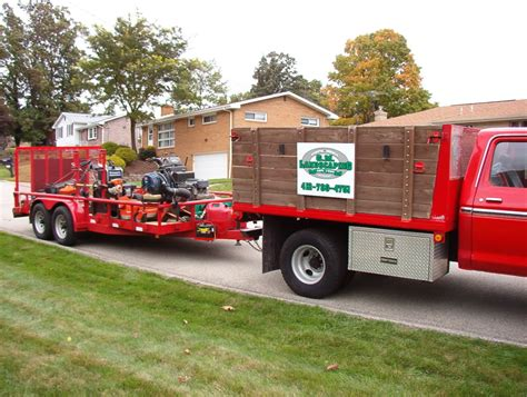 How To Start A Lawn Care And Landscaping Business The Landscape Company