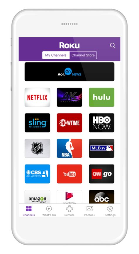 roku app android roku for android 28 images roku launches redesigned android w what on and