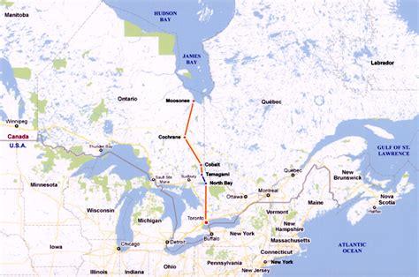 map northern ontario canada northern ontario gallery