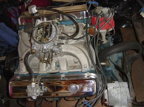 Cadillac 500 Specs by 500ci Built Cadillac Serious Engine Ls1tech