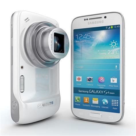 Samsung Galaxy S4 Zoom Phone samsung galaxy s4 zoom specs review release date