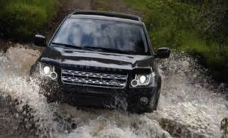 2013 land rover freelander 2 black roading egmcartech