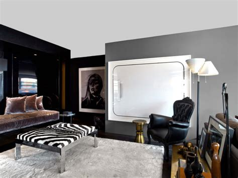 ford home decor a nyc apartment inspired by tom ford and halston decor