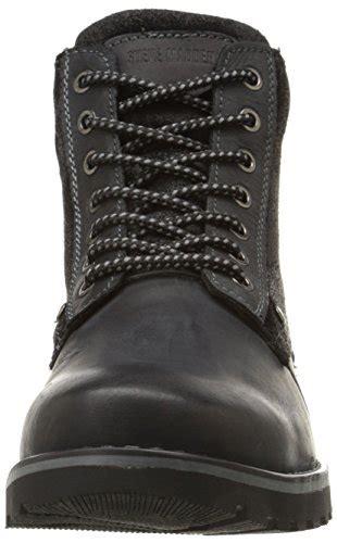 steve madden s canterr winter boot black 9 5 m us frenzystyle