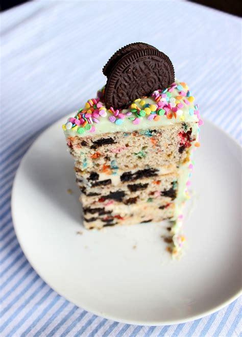 Handmade Desserts - top 10 desserts with oreo cookies