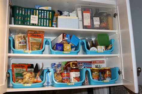 kitchen cupboard organizing ideas 16 easy kitchen organization ideas and tips with pictures