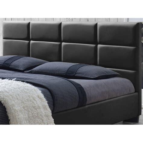 ebay wooden bed frames new pu leather size wooden bed frame ebay