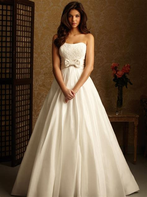 simple dress for wedding simple a line lace wedding dress ipunya