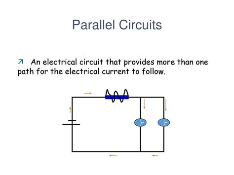 parallel circuit electricity electricity electricity is all about electrons which are