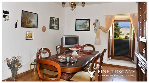 3 bedroom houses for sale 3 bedroom house for sale in orciatico tuscany italy