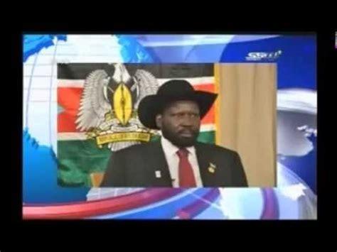 south sudan news today south sudan headline news of today 06 04 2014 youtube