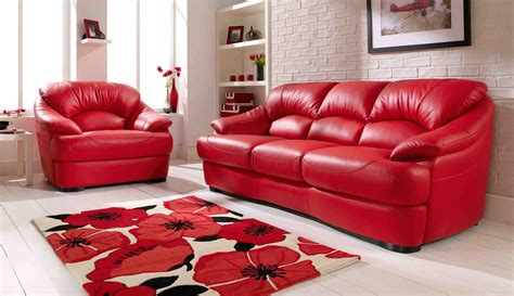 red furniture ideas enchanting red living room chairs design red living room