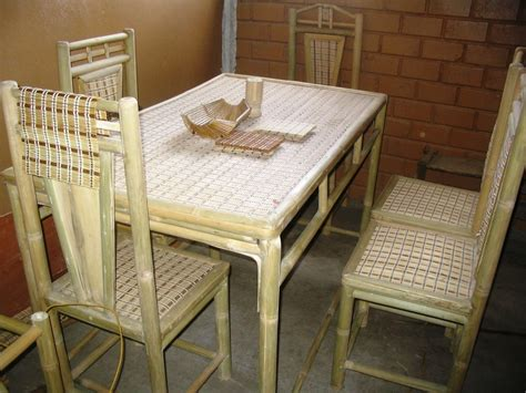 Bamboo Table L Design Innovative Designs For Bamboo Furniture Adal Industrial P L C In Eastern Africa