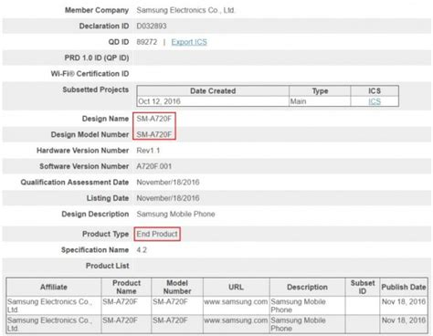 harga spesifikasi samsung galaxy a7 2017 terbaru 2016