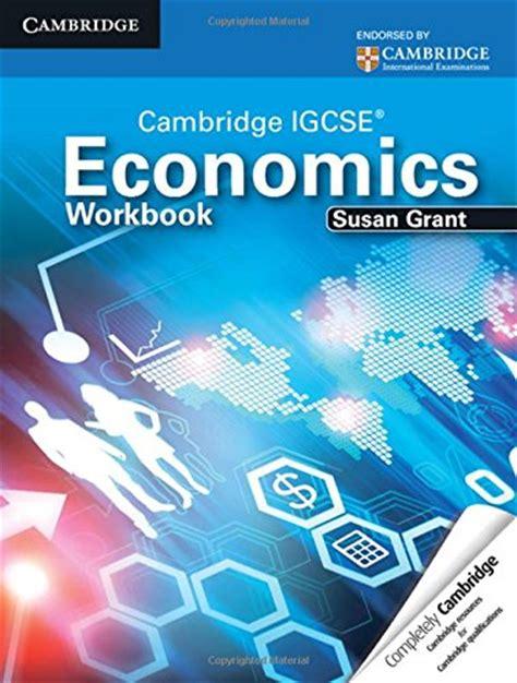 libro cambridge igcse biology workbook libro cambridge igcse economics student s book con espansione online per le scuole superiori