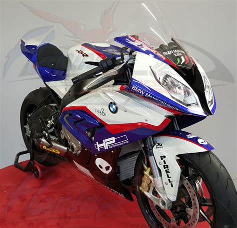 Bmw S1000rr 2015 Aufkleber by Flamingo Corse Bike Carene Carena Carenatura Bmw S1000rr